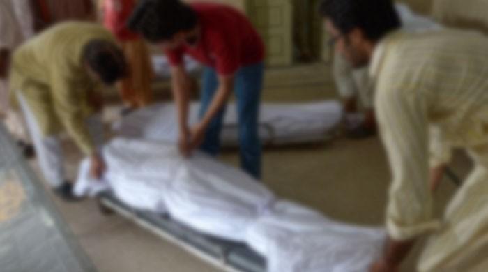 مردہ قرار دی گئی خاتون غسل کے موقع پر حرکت میں آگئی
