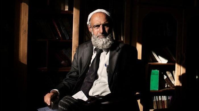 کرنل (ر) انعام الرحیم کی حراست غیر قانونی قرار