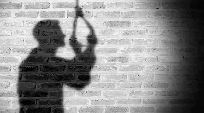 سندھ: 5 سال میں 1300 افراد کی خودکشی، کس شہر میں سب سے زیادہ اموات ہوئیں؟