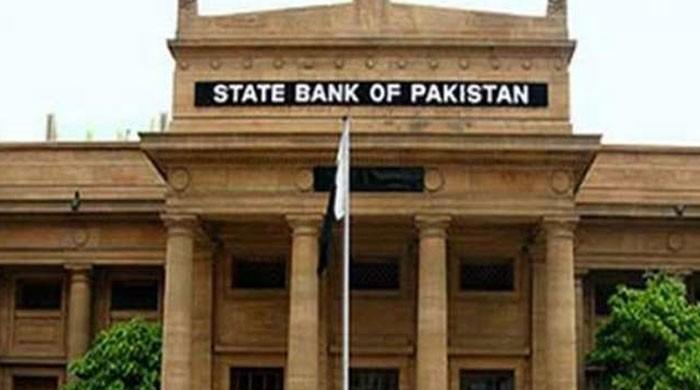 رواں مالی سال کے پہلے 5 ماہ میں قرضوں کے حجم میں 344 ارب روپے کا اضافہ