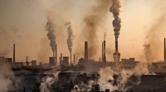 فضائی آلودگی پھیپھڑوں کے ساتھ دماغ کو بھی متاثر کرتی ہے: تحقیق