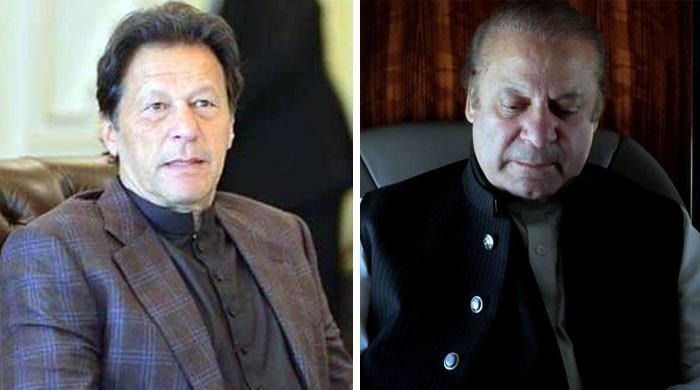 'نواز شریف نے وہ فیصلہ کیا کہ عمران خان بھی حیران رہ گئے'