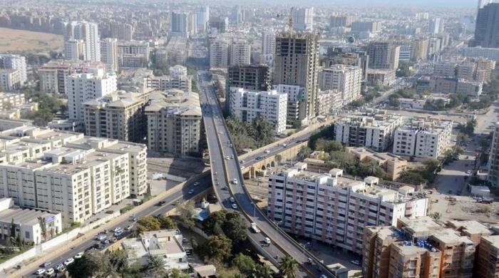 کراچی کی نئی ڈائنامکس