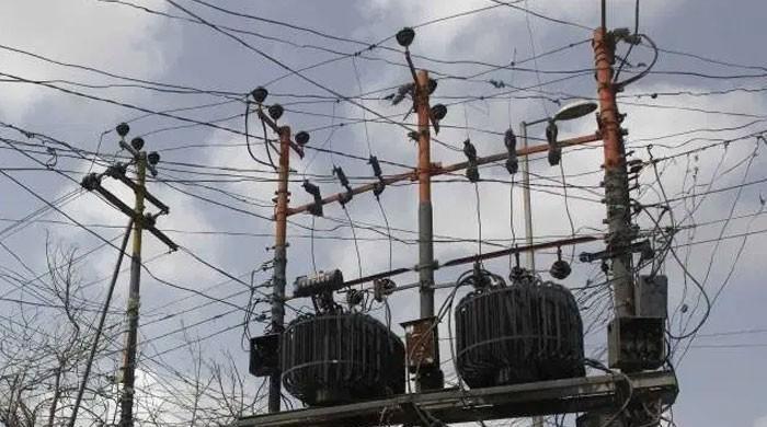 کے الیکٹرک اور بجلی کی تقسیم کار کمپنیوں نے 123 ارب روپے کا نقصان کیا: نیپرا