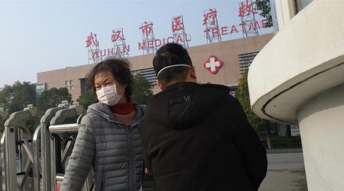 چین میں پُراسرار وائرس سے ایک اور شخص ہلاک