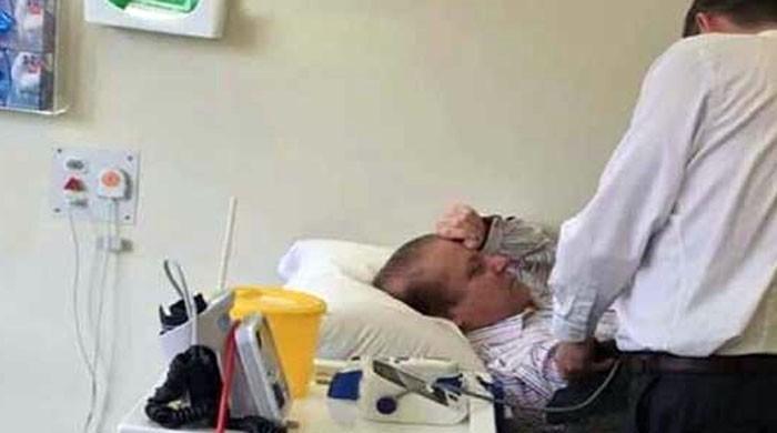 میڈیکل بورڈ نے نواز شریف کی رپورٹس نامکمل قرار دے دیں