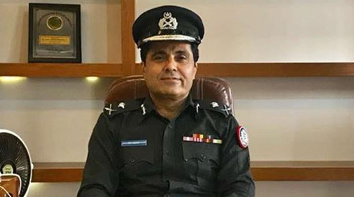 ڈاکٹر امیر شیخ کو سندھ پولیس کا نیا آئی جی بنائے جانے کا قوی امکان