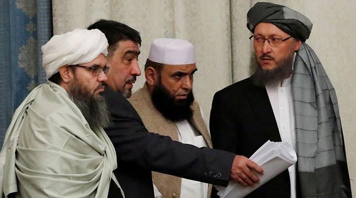 طالبان نے مذاکرات کے دوران امریکا کا سیز فائر کا مطالبہ مسترد کر دیا