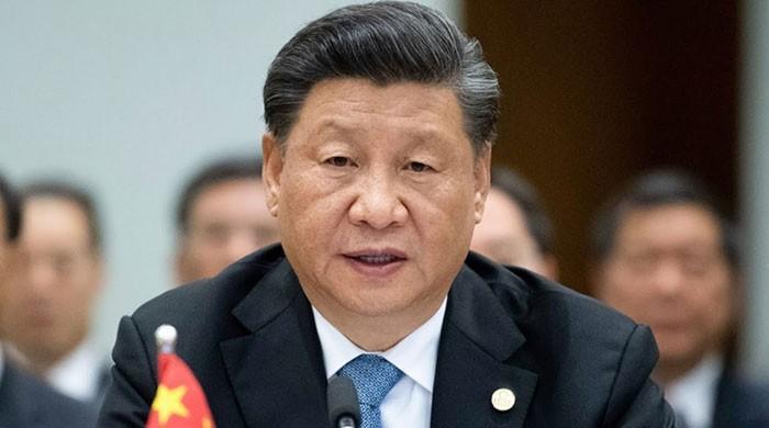 فیس بک نے چینی صدر کا 'نام بگاڑنے' پر معافی مانگ لی