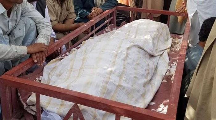 لاہور: سسرالیوں نے داماد کو تشدد کرکے قتل کردیا