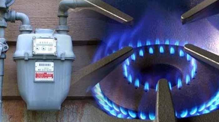 گیس کی قیمت میں ایک بار پھر اضافے کا امکان