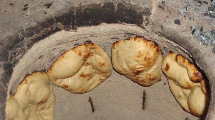 خیبرپختونخوا میں نان بائی ایسوسی ایشن نے ہڑتال کر دی