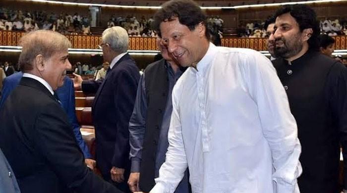 وزیر اعظم کے خط کا جواب: شہباز شریف نے بھی چیف الیکشن کمشنر کیلئے 3 نام تجویز کر دیے