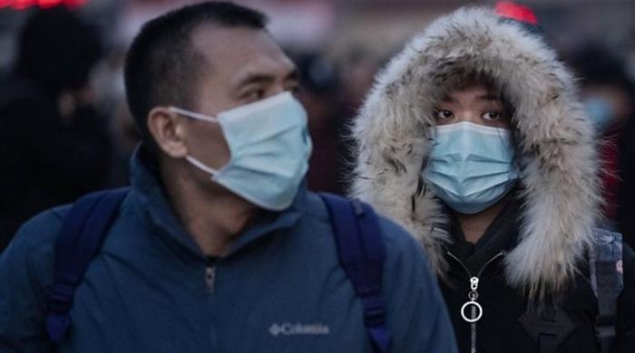 چین کا پراسرار 'کورونا'  وائرس امریکا تک پھیل گیا