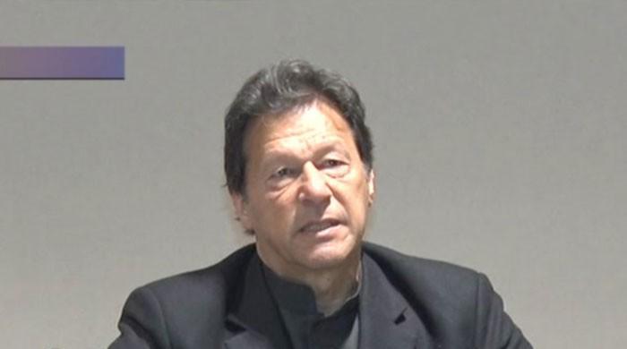 پاکستان میں کلاشنکوف اور منشیات کا کلچر  افغان جنگ کے باعث آیا: وزیراعظم