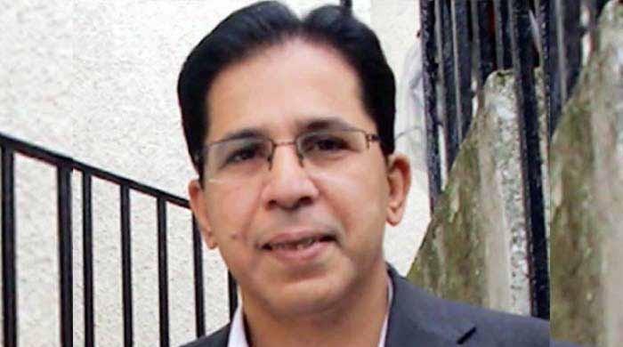 عمران فاروق قتل کیس: برطانوی گواہوں کے بیانات ریکارڈ کرنے کے انتظامات مکمل