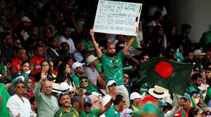لاہور : پاک، بنگلا دیش میچز کے لیے ٹریفک پلان جاری