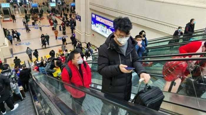 کورونا وائرس: چینی انتظامیہ نے ووہان شہر سیل کردیا