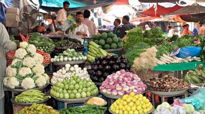 کراچی والوں کو اب گھر بیٹھے سرکاری قیمت پر پھل اور سبزیاں ملیں گی