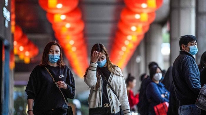 کورونا وائرس سے ہلاکتیں 25 ہو گئیں، چین کے 10 شہر سیل