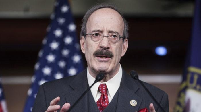 مقبوضہ کشمیر کے معاملے پر  پردہ نہیں ڈالا جا سکتا: چیئرمین امور خارجہ کمیٹی امریکا