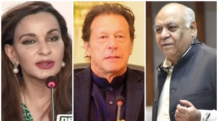 کشمیر یا افغانستان ہماری پہلی ترجیح ؟ وزیراعظم ایوان میں جواب دیں، اپوزیشن
