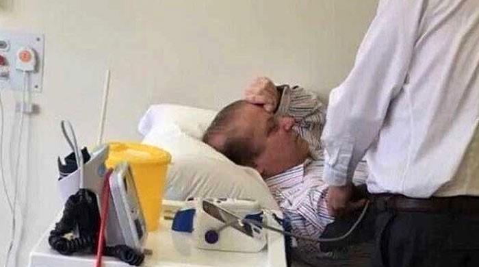 نواز شریف کو اگلے ہفتے اسپتال میں داخل کرایا جائے گا