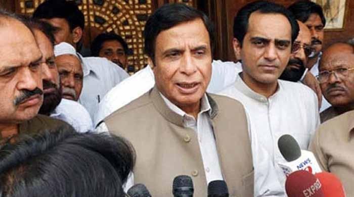 زرداری کے ساتھ حکومت کا تجربہ اچھا رہا، پرویز الٰہی کے عمران خان سے شکوے