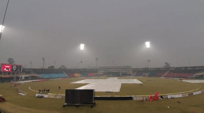 تیسرا ٹی ٹوئنٹی بارش سے متاثر: پاکستان نے سیریز جیت لی، نمبر ون رینکنگ بھی برقرار