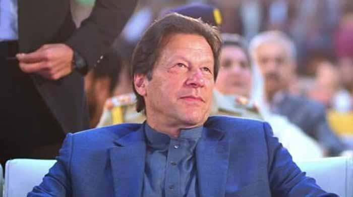 عمران خان کے دفاع میں ایک تحریر