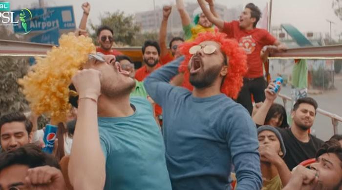 پاکستان سپر لیگ فائیو کا آفیشل ترانہ 'تیار ہیں' جاری کردیا گیا
