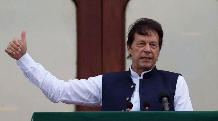 سی پیک کا مخالف پاکستان کا دوست نہیں