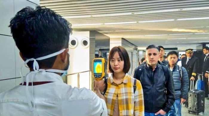 چین نے کورونا وائرس کی تشخیص کرنے والی خصوصی کٹس پاکستان بھیج دیں