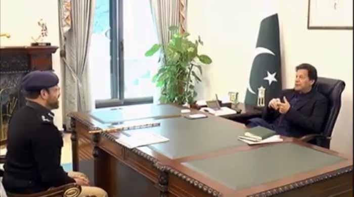 وفاق کا کلیم امام کو  سیکریٹری نارکوٹکس ڈویژن لگانے کا فیصلہ
