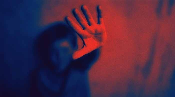 رکشہ ڈرائیور کی نرسری کی طالبہ کے ساتھ زیادتی