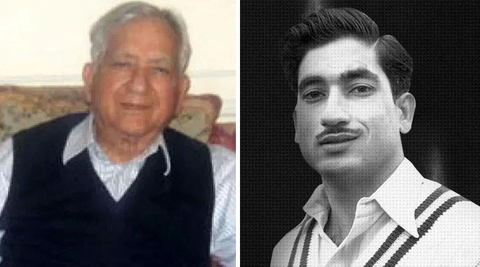 پاکستان کی پہلی ٹیسٹ ٹیم کے رکن سے معروف مصالحہ کمپنی کے مالک تک کا سفر