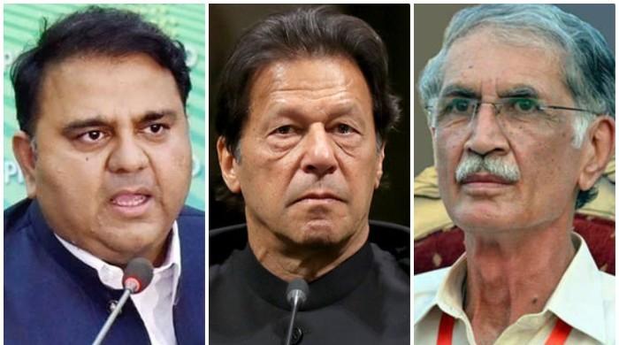 پرویز خٹک، فواد چوہدری سمیت کئی وزراء وزیراعظم کے یوٹیلٹی اسٹورز پیکج کے مخالف