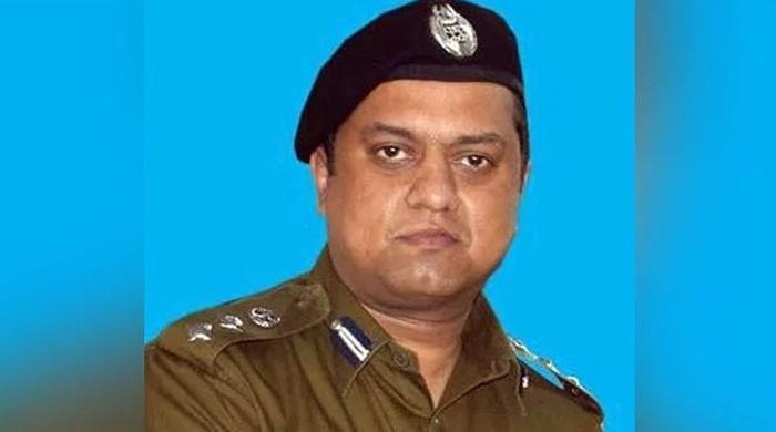 لاہور سے ایس ایس پی سمیت سابق اسسٹنٹ اٹارنی جنرل لاپتہ، تحقیقات جاری