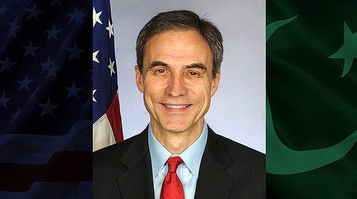 امریکا اور پاکستان- خوشحالی کے شراکت دار
