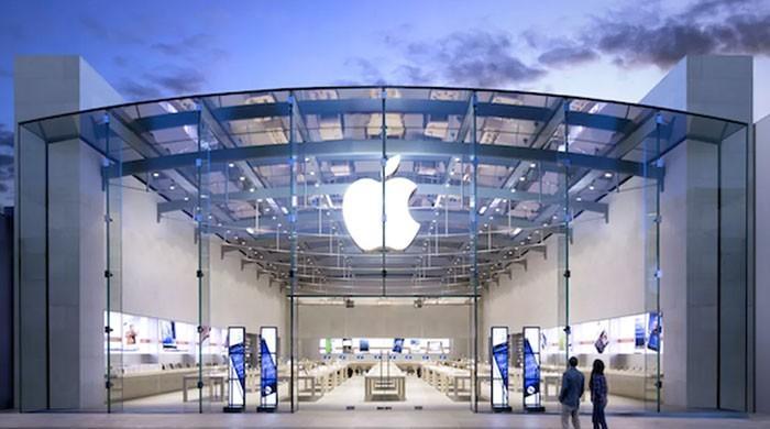 سامان کی تلاشی پر ایپل اپنے ملازمین کو اضافی معاوضہ ادا کرے، سپریم کورٹ