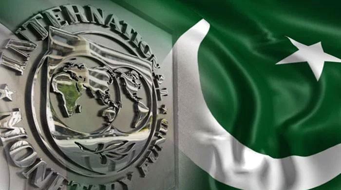 پاکستان نے قرض پروگرام کے طے کردہ تمام اہداف پورے کیے ہیں، آئی ایم ایف