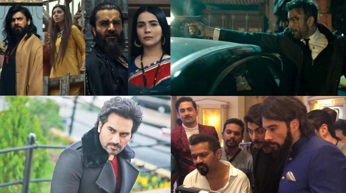 رواں سال شائقین کو کون سی پاکستانی فلم کا بے صبری سے انتظار ہے؟