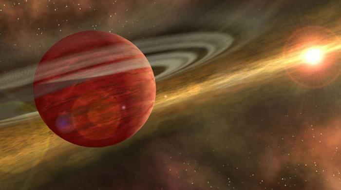 انتہائی بڑا سیارچہ آج زمین کے قریب سے گزرے گا: ناسا