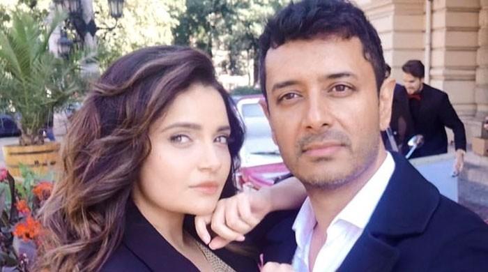 ارمینا خان کی خاموشی سے شادی، ویلنٹائن ڈے پر بھانڈا پھوڑ دیا