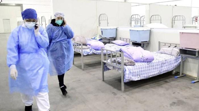 پُراسرار کورونا وائرس ایران بھی پہنچ گیا