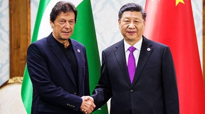وزیراعظم سے گفتگو میں چینی صدر کی پاکستانی طلبہ کا بھرپور خیال رکھنے کی یقین دہانی