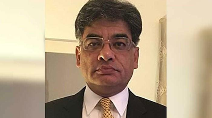 خالد جاوید خان کو نیا اٹارنی جنرل مقرر کرنے کا فیصلہ