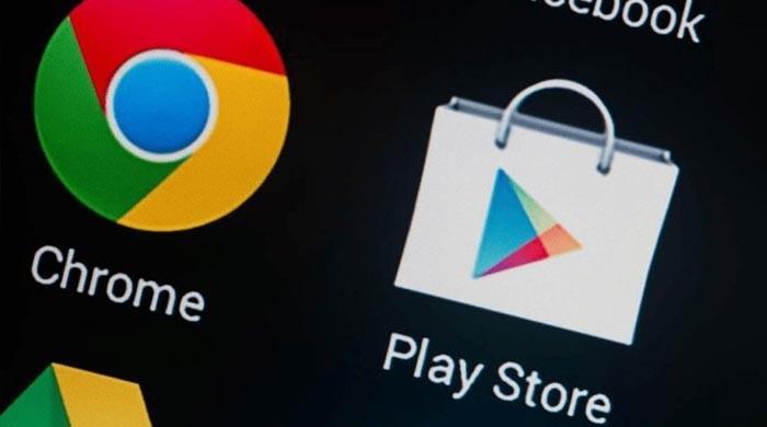 گوگل نے 600 موبائل ایپس پر پابندی لگا دی