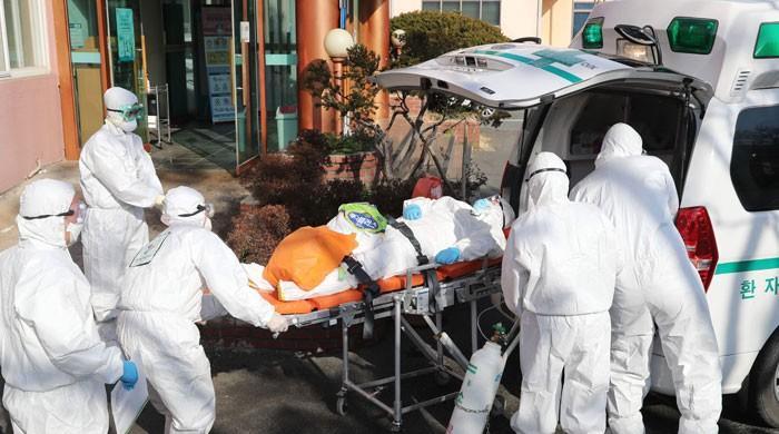 چین میں کورونا وائرس سے مزید 118 افراد ہلاک، دوا کی آزمائش بھی شروع
