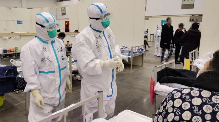 کورونا وائرس سے اٹلی میں 2، ایران میں 5 ہلاکتیں ہوگئیں